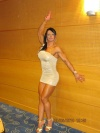 Girl with muscle - Elena Kavva