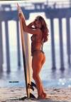 Girl with muscle - Tina Jo Orban