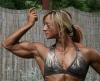 Girl with muscle - Katka Kyptova