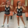 Girl with muscle - Breanna Rose