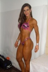 Girl with muscle - Joanessa Lubian