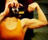Girl with muscle - Amazin Lethi