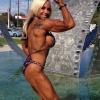 Girl with muscle - Sandie DuBois