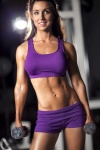 Girl with muscle - Savannah Rose Neveux