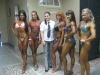 Girl with muscle - Julia Zabelina / Ekaterina Gamagina / ? / Nelli Ts