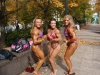 Girl with muscle - Rene Marven (L) - Crystal Rieke (C) - Kira Neuman