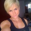 Girl with muscle - Emelye-Jane Pearson