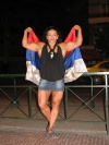 Girl with muscle - Lala Akopyan
