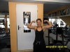 Girl with muscle - Jacqueline Kremer