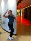 Girl with muscle - Sandra Caputo