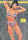 Girl with muscle - Tess Hollitt