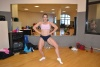 Girl with muscle - Rachelle