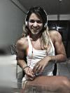 Girl with muscle - Camila Lyra