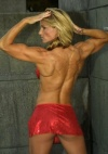Girl with muscle - Melisa Ann