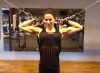 Girl with muscle - Lina