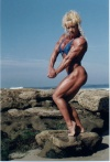 Girl with muscle - Lora Ottenad