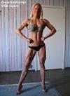Girl with muscle - Elena Kirshchina