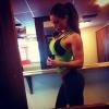 Girl with muscle - Michaela Molander