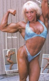 Girl with muscle - Amy Pazzo