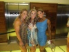 Girl with muscle - Maria Rita Penteado (L) - Monica Brant (C) - Carol