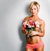 Girl with muscle - Jamie Eason