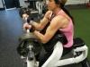 Girl with muscle - Shianne Behan