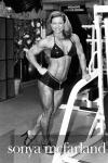 Girl with muscle - Sonya McFarland