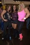 Girl with muscle - Klaudia Larson, Monica Martin, Brigita Brezovac