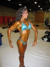 Girl with muscle - Lisa Reale