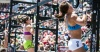 Girl with muscle - Christy Phillips (043) / Stacie Tovar (048) (Cross