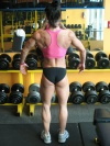 Girl with muscle - Carmela Cierzo