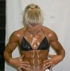 Girl with muscle - Stephanie Park
