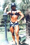 Girl with muscle - lorena ferruzzi