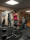 Girl with muscle - Kendra Lust