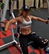 Girl with muscle - Evelien Nellen - van Pelt