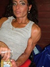 Girl with muscle - Eszter Berkes
