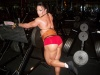 Girl with muscle - Brandi Mae Akers