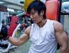 Girl with muscle - Tsai Yi-Kuei