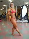 Girl with muscle - Gen Villeneuve