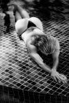 Girl with muscle - Ursula Randow