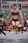 Girl with muscle - Becky Conzelman (CrossFit)