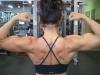 Girl with muscle - Kristi Oakley