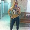 Girl with muscle - Roberta Zuniga