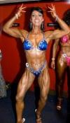 Girl with muscle - Sophia McNamara