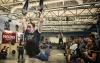 Girl with muscle - Jenn Jones (CrossFit)