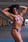 Girl with muscle - Kim Marie Pauline