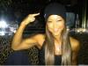 Girl with muscle - Kini Kim