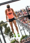 Girl with muscle - Heather Welsh (CrossFit)