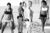 Girl with muscle - Andreia Brazier, Rachel Davis, Erica Willick, Chel