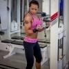 Girl with muscle - Jamie Pakonen
